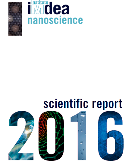 scientfic report