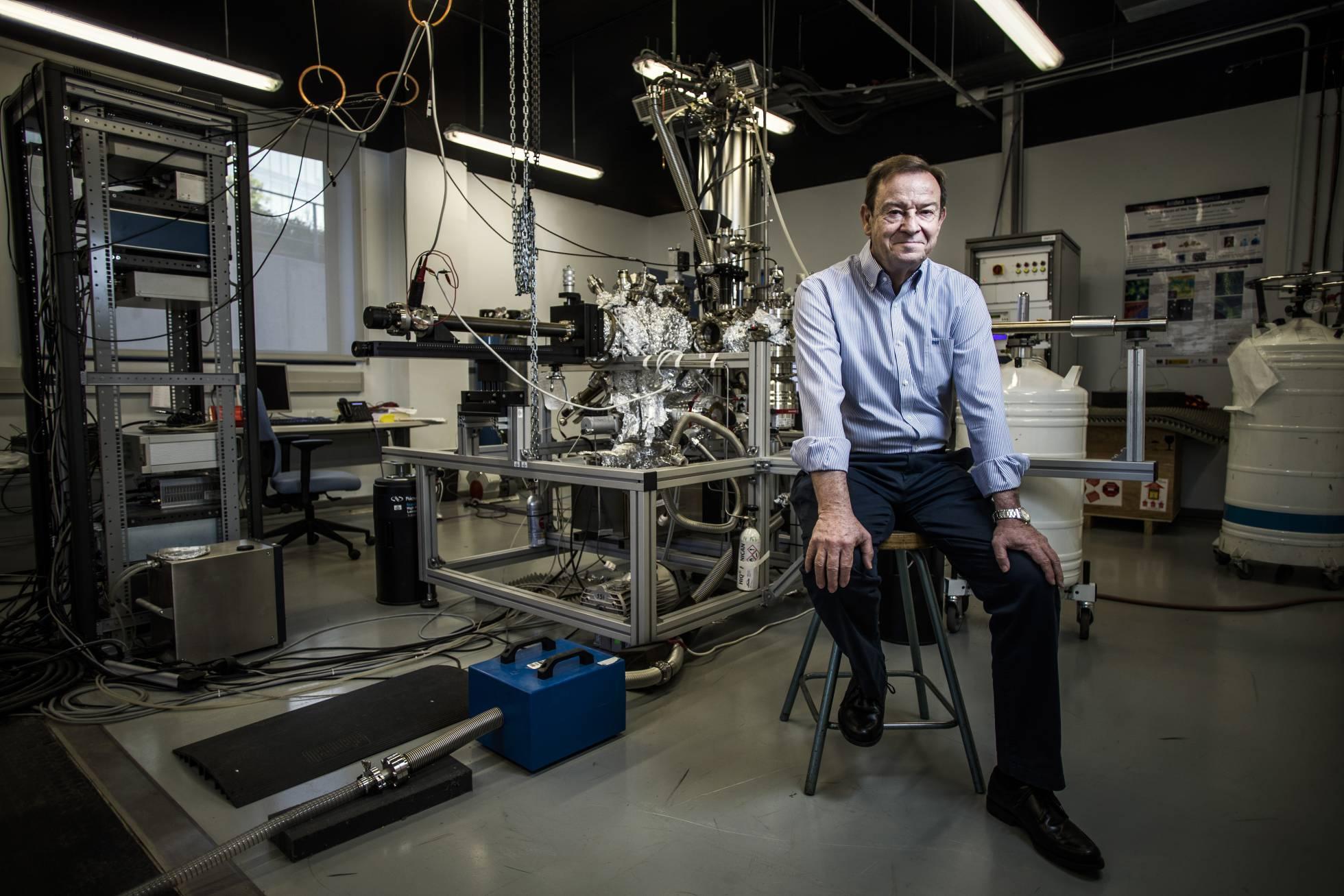[El País] El 'tsunami' de la nanociencia está por llegar y va a cambiar el mundo