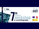 The Seventh Spanish Workshop in Nanolithography