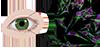 Nanopartículas inteligentes para combatir el cáncer de ojo más agresivo